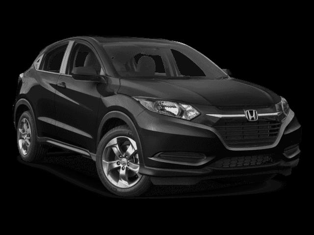 Honda new HR-V (Vezel)