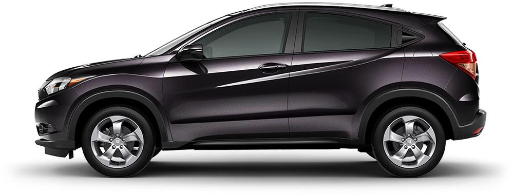 Honda HR-V (Vezel)