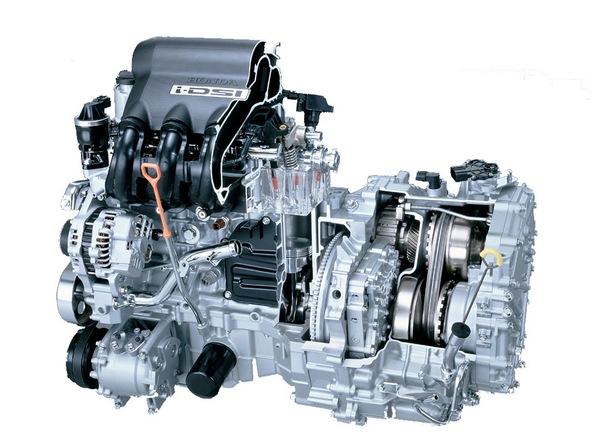 двигатели honda vtec turbo