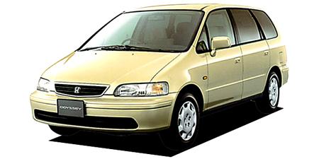 Honda Odyssey первое поколение F23A (регламенты технического обслуживания) (RA3-RA4)